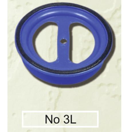 Hoop Νο 3L